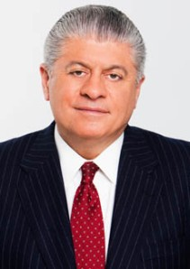 Judge Andrew Napolitano